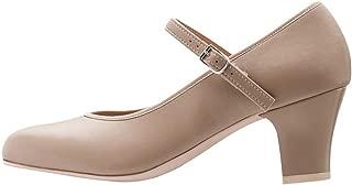 Katz Dancewear Ladies Multi Glitter Cuban Heel Suede Lace Up Practice Stage Ballroom Shoes