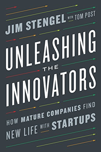 Unleashing the Innovators: How Mature Companies Find New Life with ...