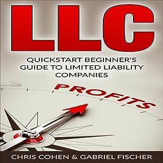 LLC, Limited Liability Company cover art