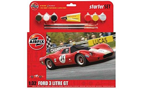 Airfix- Model Kit, Multicolor (Hornby Hobbies LTD A55308)