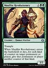 Magic The Gathering - Maulfist Revolutionary (115/184) - Aether Revolt