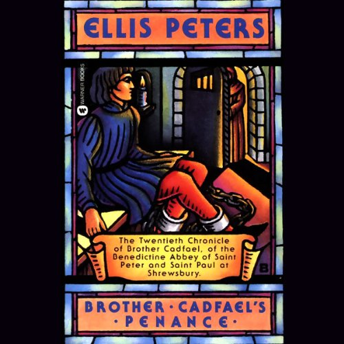 Brother Cadfael's Penance cover art