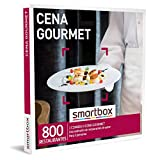 Smartbox - Caja Regalo Amor para Parejas - Cena Gourmet - Ideas Regalos Originales - 1 Comida o Cena para 2 Personas