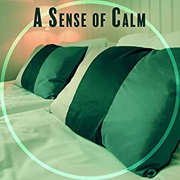 A Sense of Calm – New Age Music for Resting, Bedtime Meditation, Deep Relax