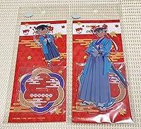 名探偵コナン 紅の修学旅行 京都 アクリルスタンド 着物 正月