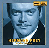 Herman Prey - A Story of Success