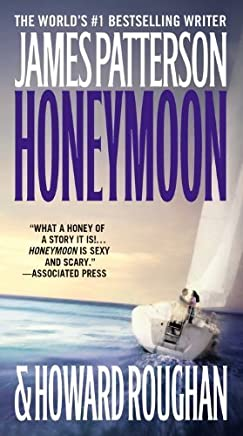 Honeymoon by James Patterson Howard Roughan(2014-05-27)