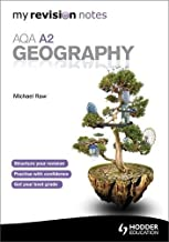 Aqa A2 Geography (My Revision Notes)