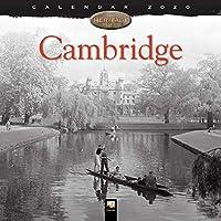 Cambridge Heritage 2020 Calendar