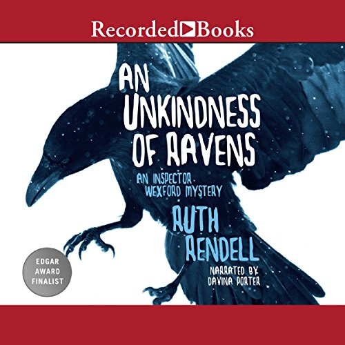 An Unkindness of Ravens Titelbild