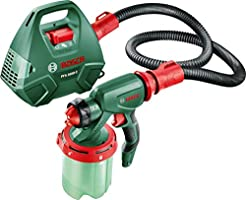 Bosch All Paint Spray System, 603207170, Green