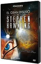 El Gran Dise??o De Stephen Hawking (Import Movie) (European Format - Zone 2) (2012) Benedict Cumberbatch; St