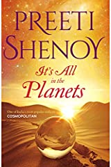 It's All In The Planets Kindle Edition