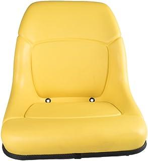 John Deere Original Equipment Seat #AM117489