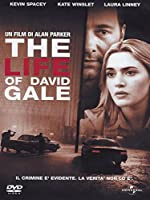The Life Of David Gale [Italian Edition]