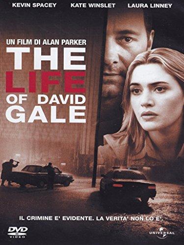 The Life Of David Gale [Italia] [DVD]