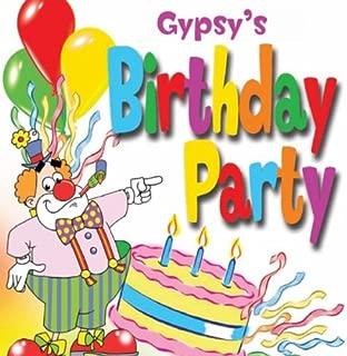 Best happy birthday gypsy Reviews