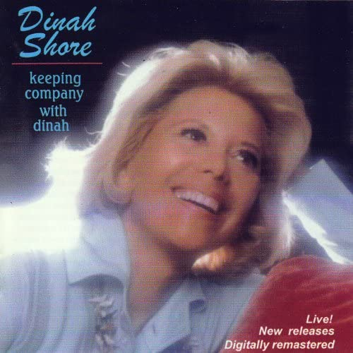 Dinah Shore feat. Dean Martin, Marge Champion, Gower Champion, Jimmy Durante, Pearl Bailey, Bob Hope, George Burns, Ginger Rogers & Nat King Cole