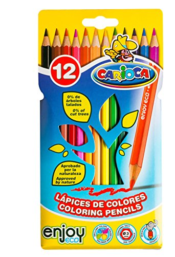 Carioca - Box mit 12 Stiften (A52650012)