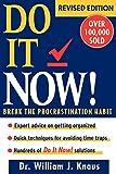 Image of Do It Now!: Break the Procrastination Habit