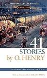 41 Stories: 150th Anniversary Edition (Signet Classics)