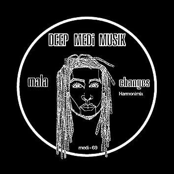 Changes (James Blake Harmonimix)