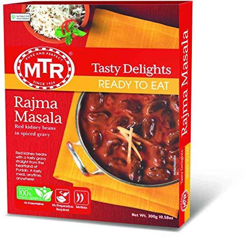MTR RTE Rajma Masala 300 g