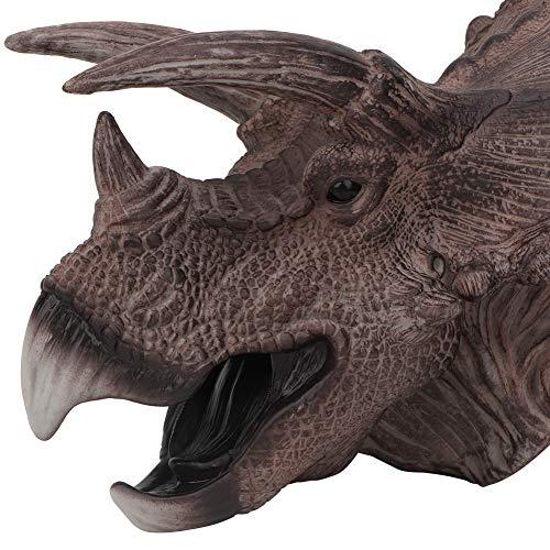 FASJ Juguete De Marioneta De Mano, Marioneta De Mano De Material Suave, Niños para Los Amantes De Los Dinosaurios