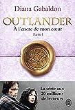 Outlander, Tome 8 - A l'encre de mon coeur : Partie 1