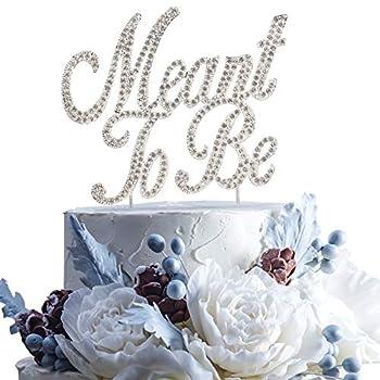 wedding cake bling decoration supplies
