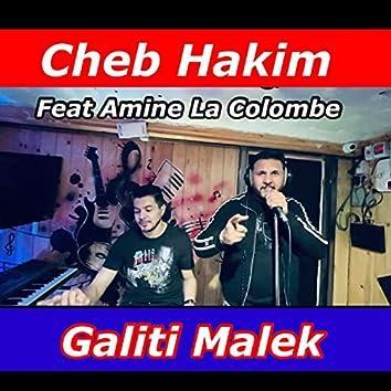 Galiti Malek