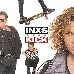 Kick (180g Black Vinyl)