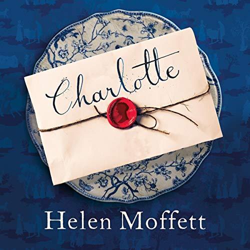 Charlotte cover art