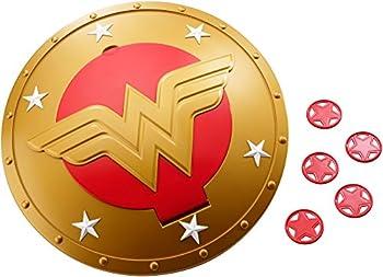Mattel DC Super Hero Girls Wonder Woman Shield Standard