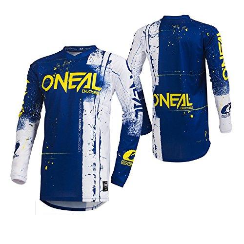 O\'NEAL Oneal 001E-603 Montageausrüstung für Fahrrad und Motocross, M, Blau
