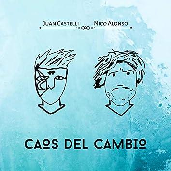 Caos Del Cambio (feat. Nico Alonso)