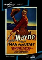 Man From Utah [DVD] [Import]