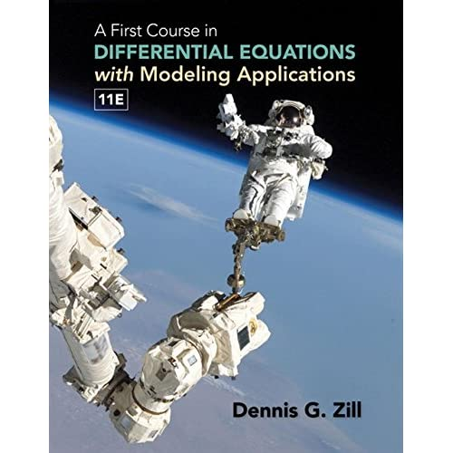 Differential Equations Dennis G Zill 5th Edition Pdf