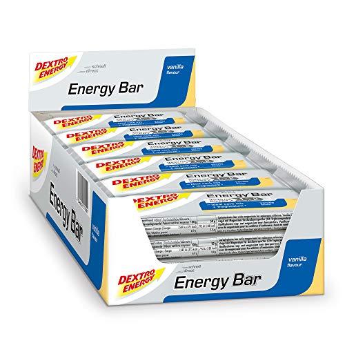 Dextro Energy Vanille  24x50g Ausdauer Bild