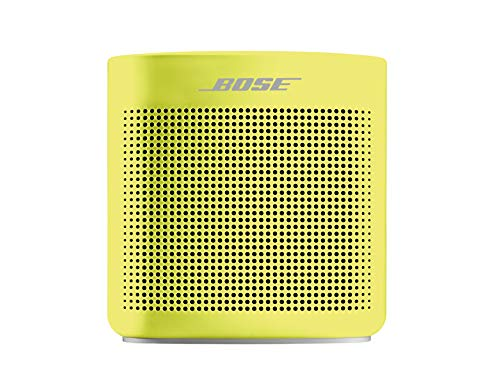 Diffusore SoundLink Color Bluetooth II, Cedro...