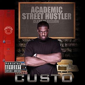Academic Street Hustler