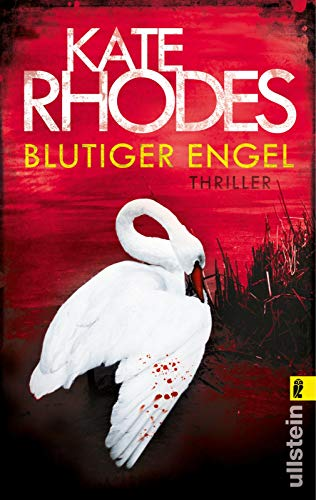 Blutiger Engel: Thriller (Ein Alice-Quentin-Thriller, Band 2)