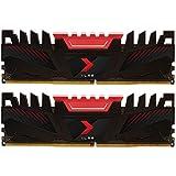 PNY 16GB (2x8GB) XLR8 Gaming DDR4 3200MHz...