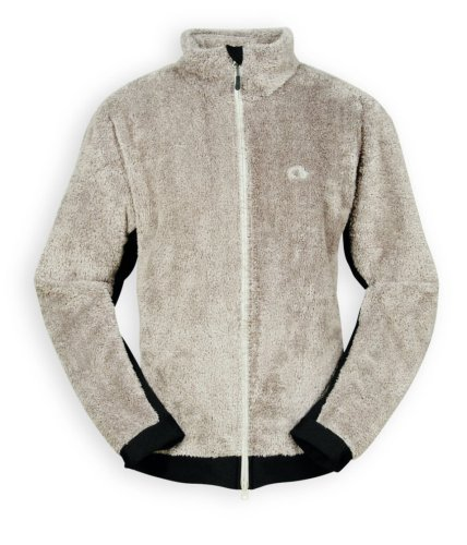 Tatonka Homme Tech Fraser Jacket-Veste-Beige-Taille XXL