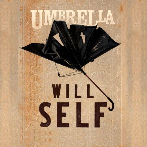 Umbrella audiobook cover art