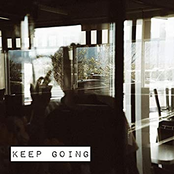 Keep Going (feat. Jeff)