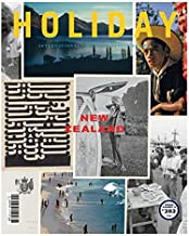 HOLIDAY MAGAZINE ISSUE 383 NEW ZEALAND (spring summer 2019)-NEW COPIES EXCLUSIVELY AVAILABLE FROM MAGAZINES AND MORE