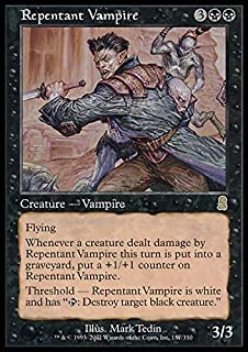 Magic: the Gathering - Repentant Vampire - Odyssey