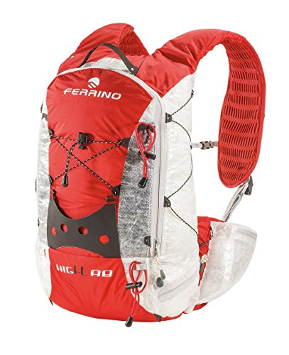 Ferrino Desert Kat rugzak, rood, L