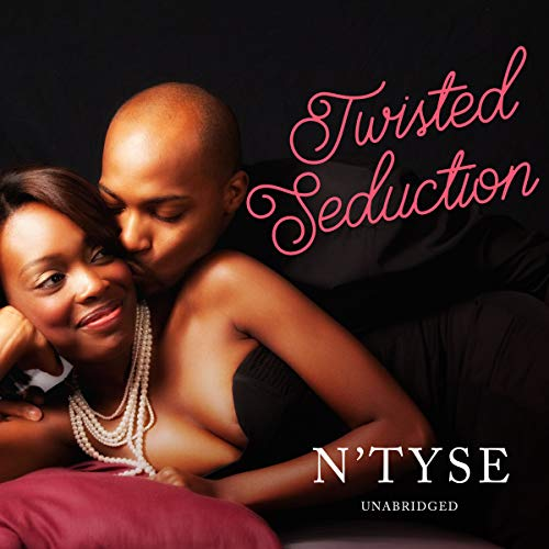 Twisted Seduction cover art